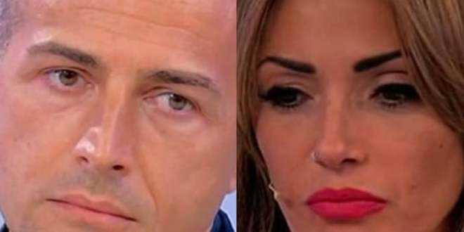 Uomini e Donne, Riccardo Guarnieri rompe il silenzio: la frecciatina a Ida Platano