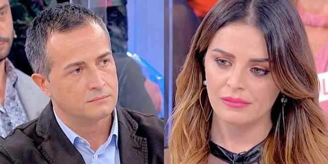 """Riccardo Guarnieri shock: """"Con Roberta crisi finta, lei voleva tornare a Uomini e Donne"""""""