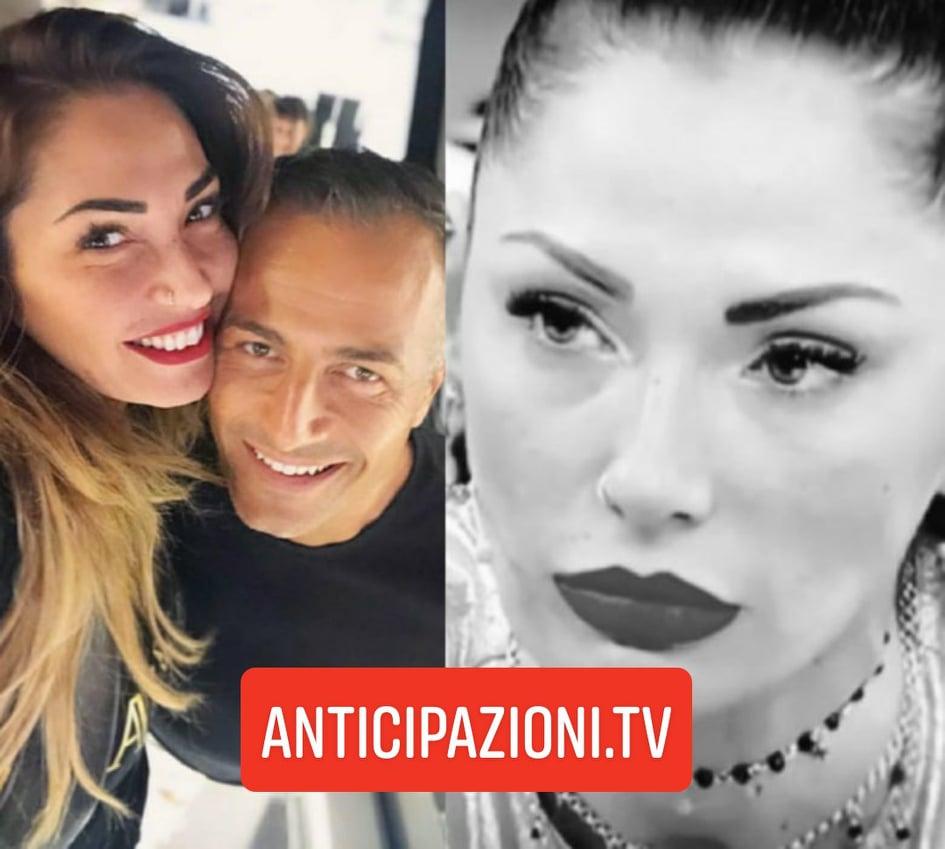 """Uomini e Donne, Riccardo Guarnieri si scaglia contro Ida Platano: """"Lo fai per i follower"""""""