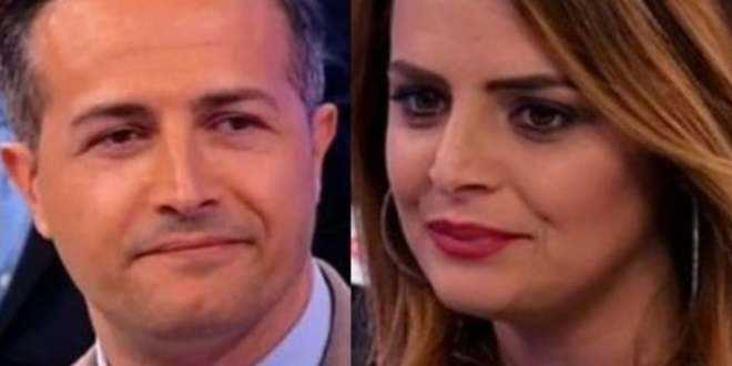 "Uomini e Donne anticipazioni, Riccardo Guarnieri si sbilancia su Roberta Di Padua: ""Mi capisce"""