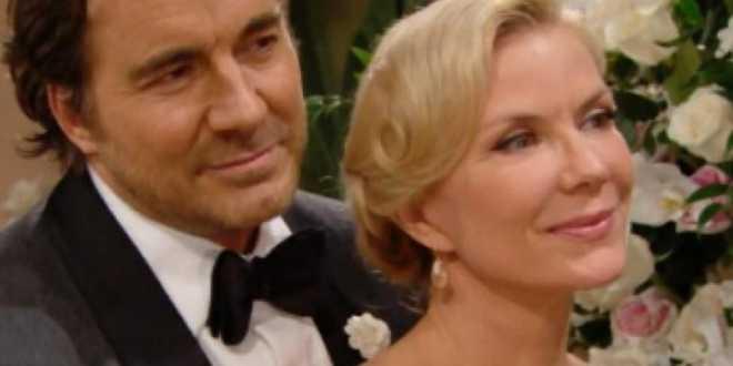 Beautiful anticipazioni americane: Ridge nasconde un segreto hot alla moglie Brooke