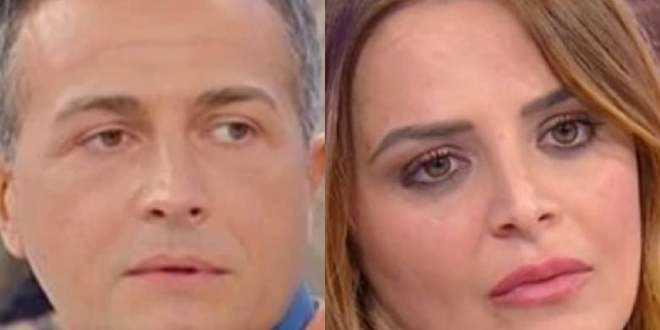 Uomini e Donne news, ritorno di fiamma tra Roberta Di Padua e Riccardo Guarnieri