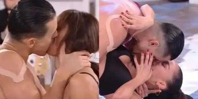 Ritorno di fiamma tra Francesca Tocca e Valentin Alexandru: la foto che fa sognare