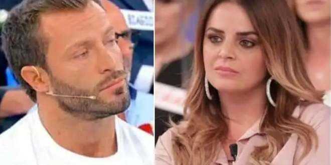 Uomini e Donne anticipazioni, ritorno di fiamma tra Michele Dentice e Roberta Di Padua?