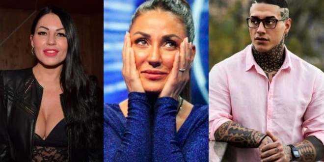 GF Vip 5, il manager di Selvaggia Roma denuncia Eliana Michelazzo