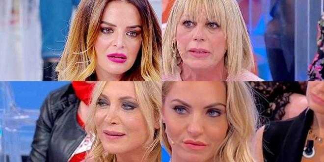 Uomini e Donne news, Roberta Di Padua ha denunciato quattro ex dame del trono over