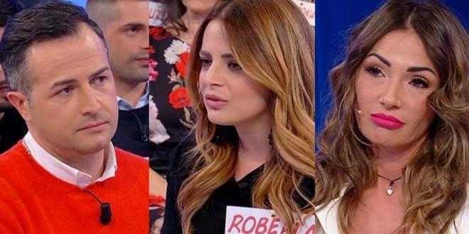 """Roberta Di Padua confessa: """"Ida Platano mi ha impedito di richiamare Riccardo"""""""