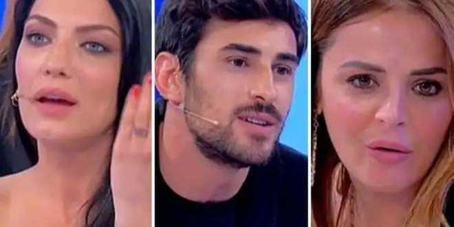 Gossip Uomini e Donne: Roberta Di Padua richiama Alessandro Graziani, ma Giovanna…