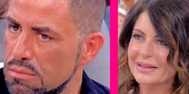 Uomini e Donne, Roberto smascherato: spuntano due relazioni parallele