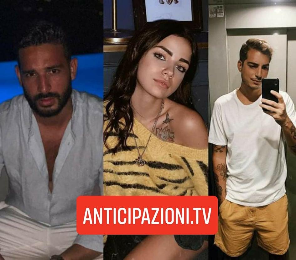 Uomini e Donne, Eleonora Rocchini avrebbe una relazione con l'ex della sorella di Oscar: lite furiosa in un locale