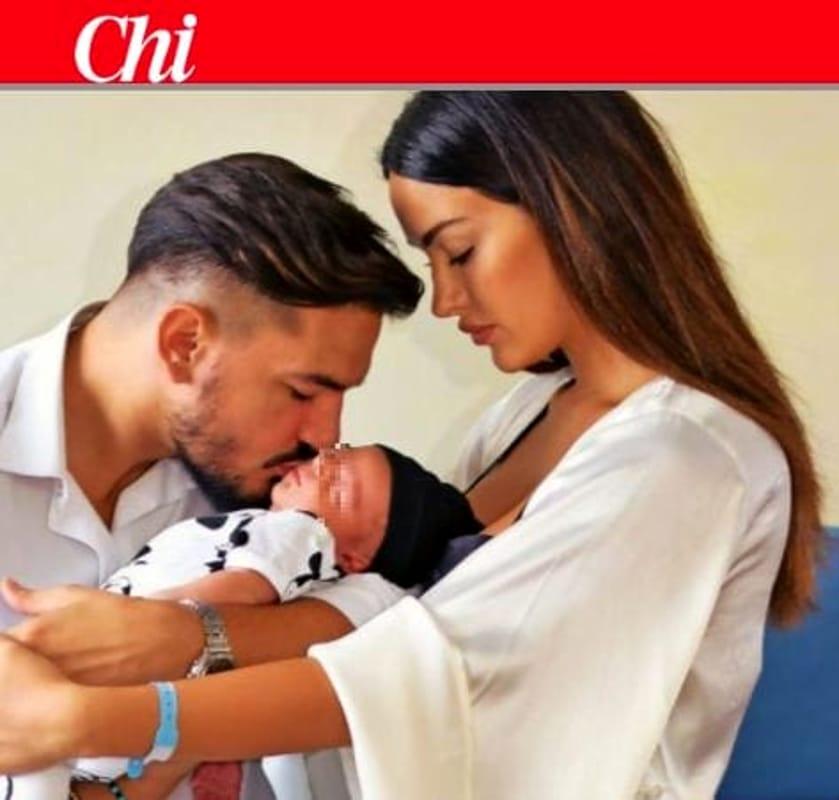 """News Uomini e Donne, Rosa Perrotta dice la verità sul post-parto: """"Ho avuto un crollo"""""""