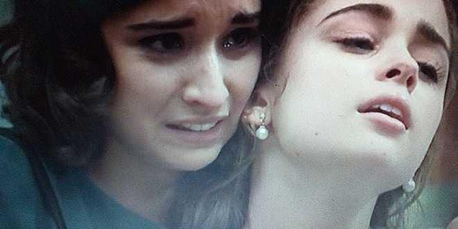 Il Segreto anticipazioni spagnole: Rosa vuole uccidere Carolina