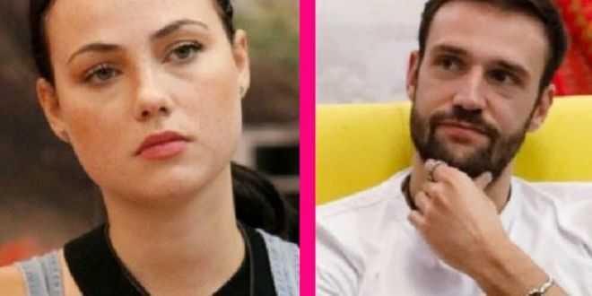 Gf vip, Rosalinda Cannavò tradita da Andrea Zenga? L'avvistamento inaspettato