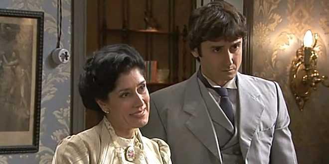 Anticipazioni Una Vita puntate spagnole: Rosina e Liberto diventano servi, Inigo e Leonor genitori