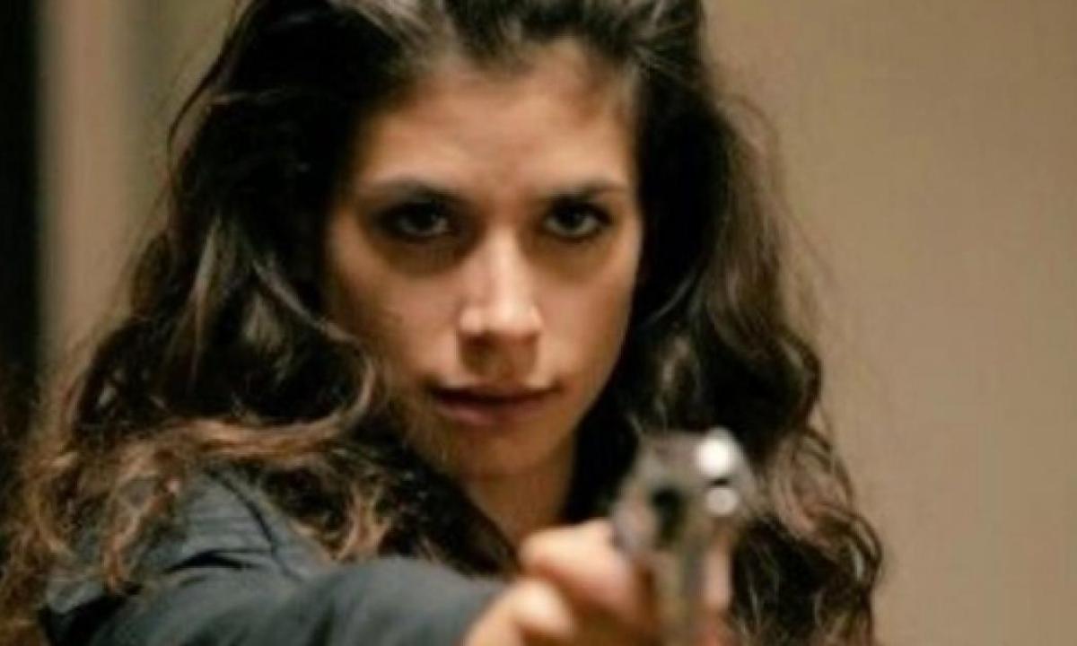 Rosy Abate 2, trama ultima puntata venerdì 11 ottobre 2019: Rosy rapisce Nina