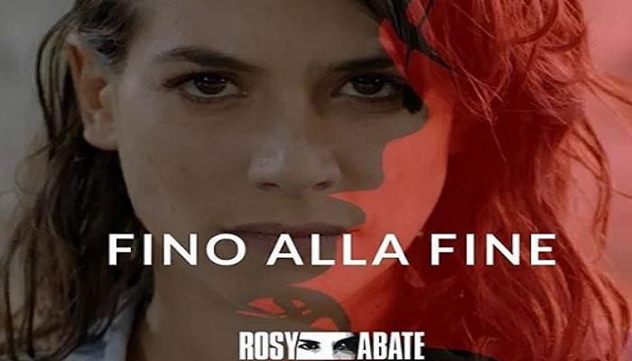 Vittorio Magazzù sul finale di stagione di Rosy Abate