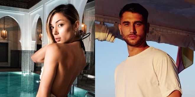 Uomini e donne gossip: rottura definitiva tra Soleil Sorge e Jeremias Rodriguez