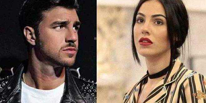 Grande Fratello vip, rottura inaspettata tra Andrea e Giulia?
