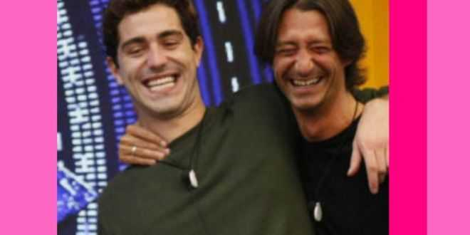 Gf vip, è rottura tra Tommaso Zorzi e Francesco Oppini: interviene un' ex coinquilina
