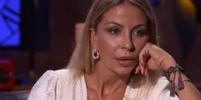 """Sabina Ghio, il dramma della malattia: """"Ho la paura nelle vene e l'odio sui social"""""""