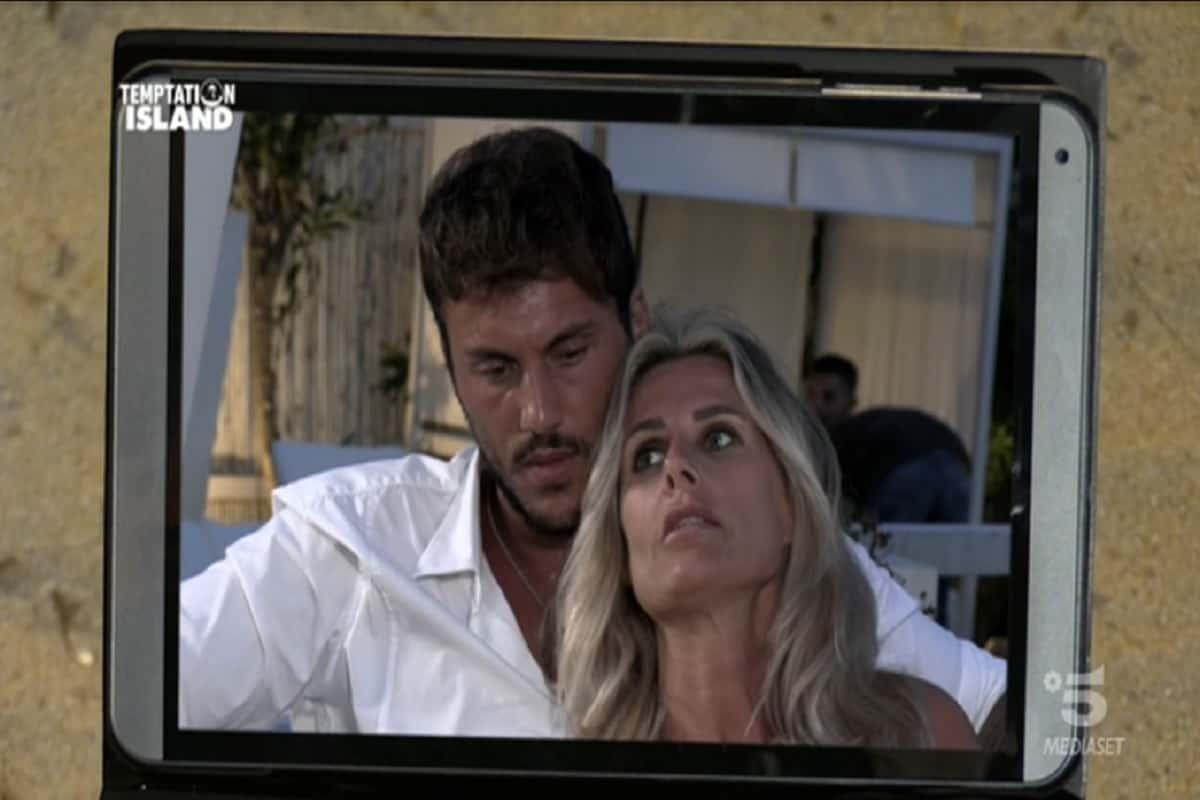 Uomini e Donne news, Sabrina Martinengo lancia una frecciatina a Giulio Raselli