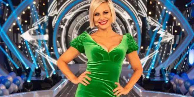 GF Vip 5, salta la puntata di venerdì: c'entra Antonella Elia?