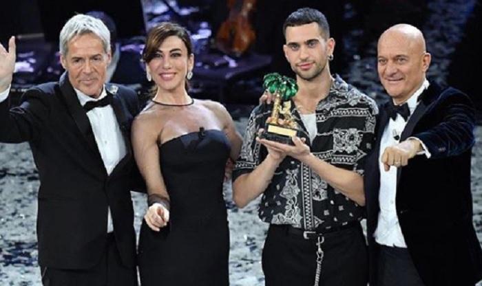 Sanremo 2019, il vincitore e il premio speciale a Loredana Bertè