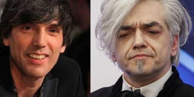 Sanremo 2020, Bugo lancia una frecciatina a Morgan che lo umilia sul web