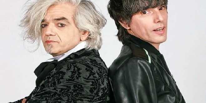 """Sanremo 2020, Bugo risponde all'appello di Morgan: """"È imbarazzante"""""""