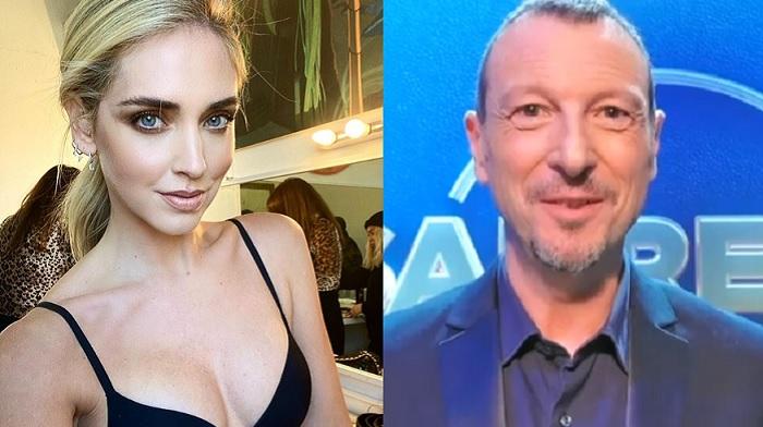 Sanremo 2020: Chiara Ferragni prossima valletta? Ecco cosa dice il Codacons