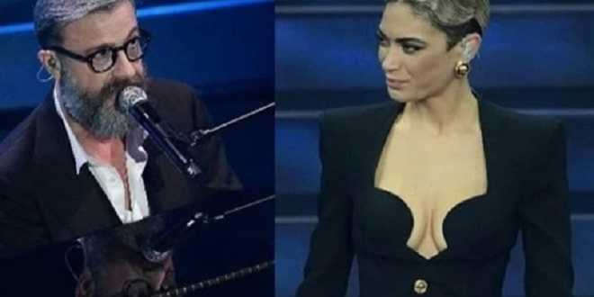 Sanremo 2020, Elodie fa delle gravi accuse a Marco Masini