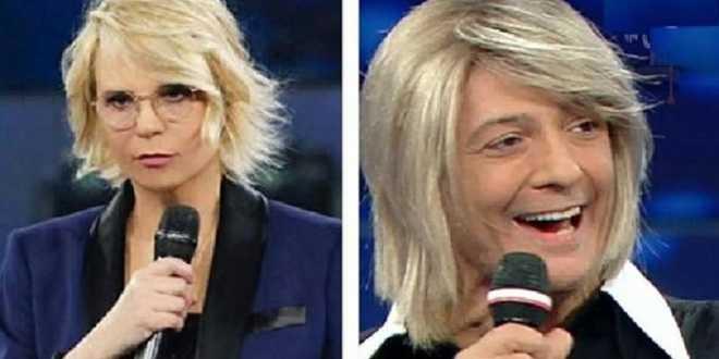 Sanremo 2020, Fiorello e Maria De Filippi: ecco cos'è successo dopo lo show