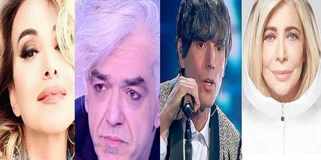 Sanremo 2020, il racconto di Morgan è shockante ma Mara Venier difende Bugo