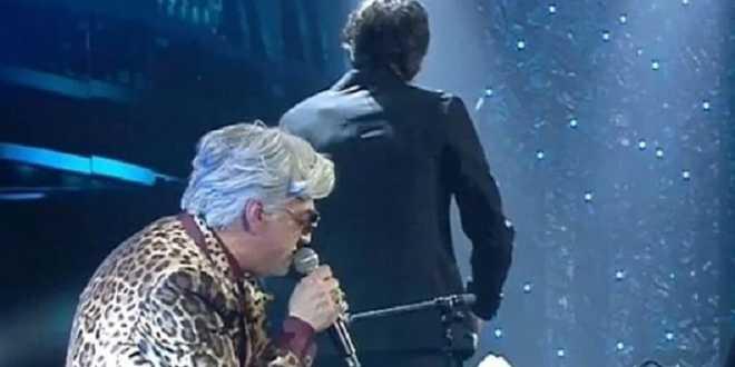 Sanremo 2020, la lite tra Morgan e Bugo era preparata?