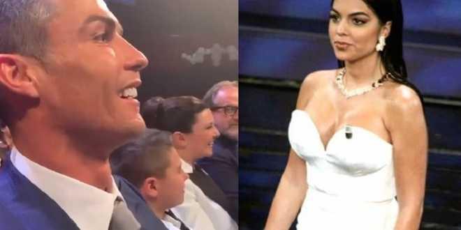 Sanremo 2020, lo strano caso di Cristiano Ronaldo: introvabile dopo il Festival!