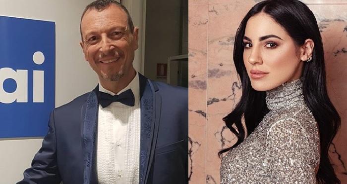 Sanremo 2020: nel cast della nuova edizione spunta anche Giulia De Lellis?