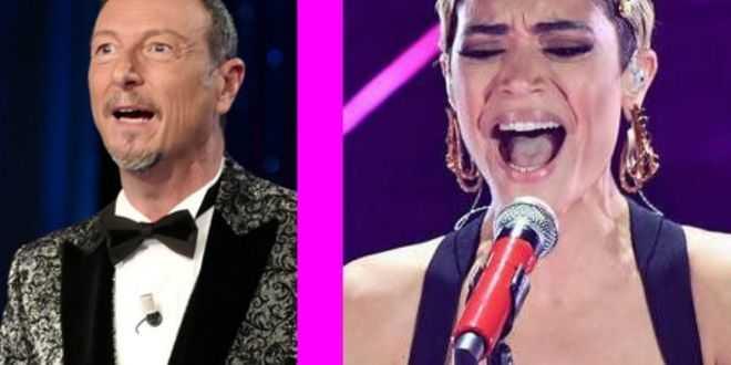 Festival di Sanremo 2021, spuntano i cachet stellari di Amadeus e co-conduttori