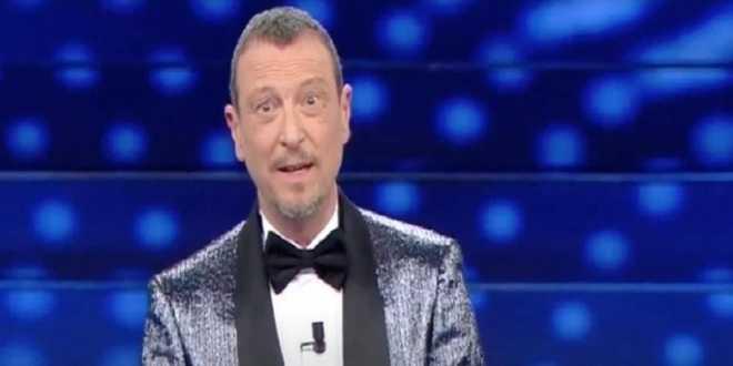 Sanremo 2021, un cantante risulta positivo al Covid: che succede ora?