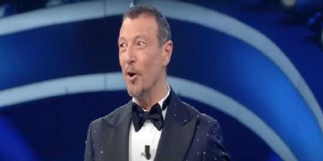 Sanremo 2021, Naomi Campbell non ci sarà: Amadeus svela la sua sostituta