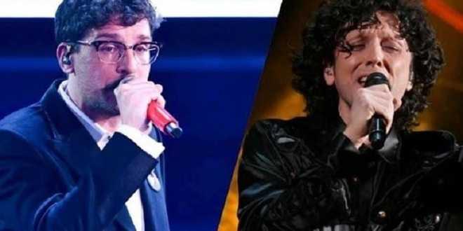 Sanremo 2021: volano stracci tra Willie Peyote e Ermal Meta!