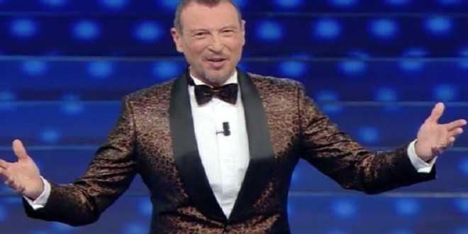 Sanremo 2022, spuntano i cantanti big in gara: Amadeus fa il colpaccio