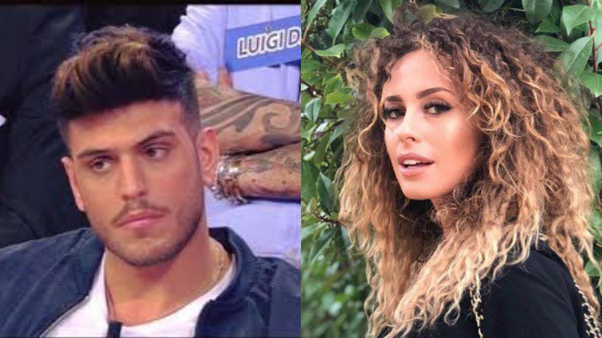 Gossip Uomini e Donne, Sara Affi Fella perde la pazienza a risponde a Luigi Mastroianni