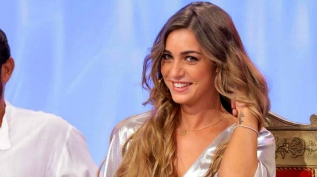 Uomini e Donne anticipazioni, Sara Tozzi è tornata con l'ex? L'ex tronista racconta come stanno le cose