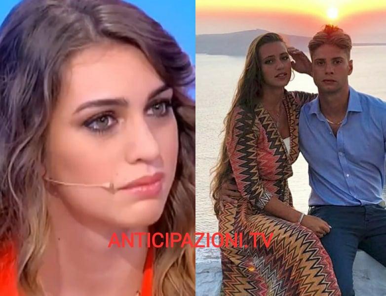 Uomini e Donne news, Sara Tozzi ritrova l'amore: la romantica dedica del fidanzato