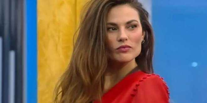 Scandalo al GF Vip 5, Dayane Mello conosce le date del Festival di Sanremo