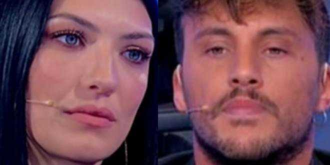 """Gossip Uomini e Donne, scontro a distanza tra Giulio e Giovanna: """"Lei non ha avuto rispetto"""""""