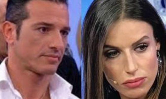 Gossip Uomini e donne: è scontro sui social tra David Scarantino e Cristina Incorvaia