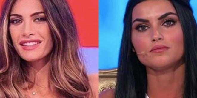 Uomini e donne news: scontro sui social tra Teresa Langella e Mara Fasone