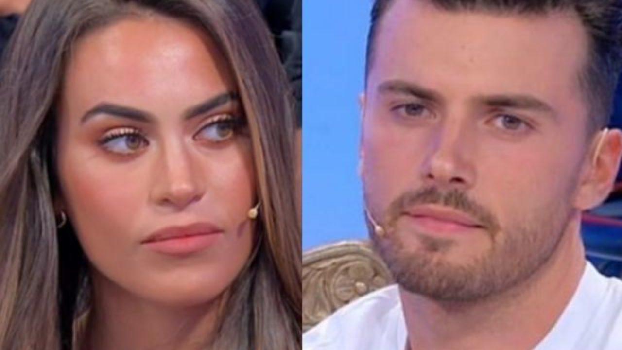 Uomini e Donne anticipazioni, scoppia la passione tra Alessandro Zarino e Veronica Burchielli