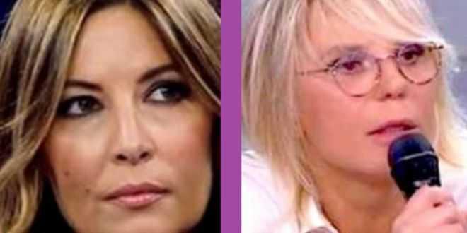 """Selvaggia Lucarelli contro Uomini e donne: """"Maria De Filippi come Ponzio Pilato"""""""